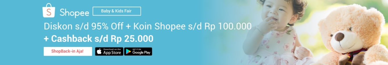 Week 42 - Promo Shopee