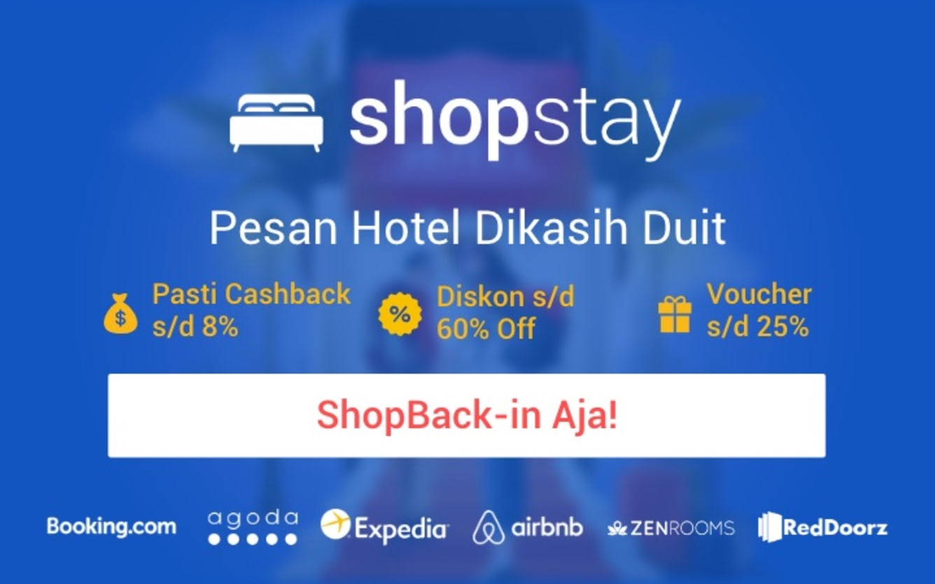 Week 46 - Promo ShopStay