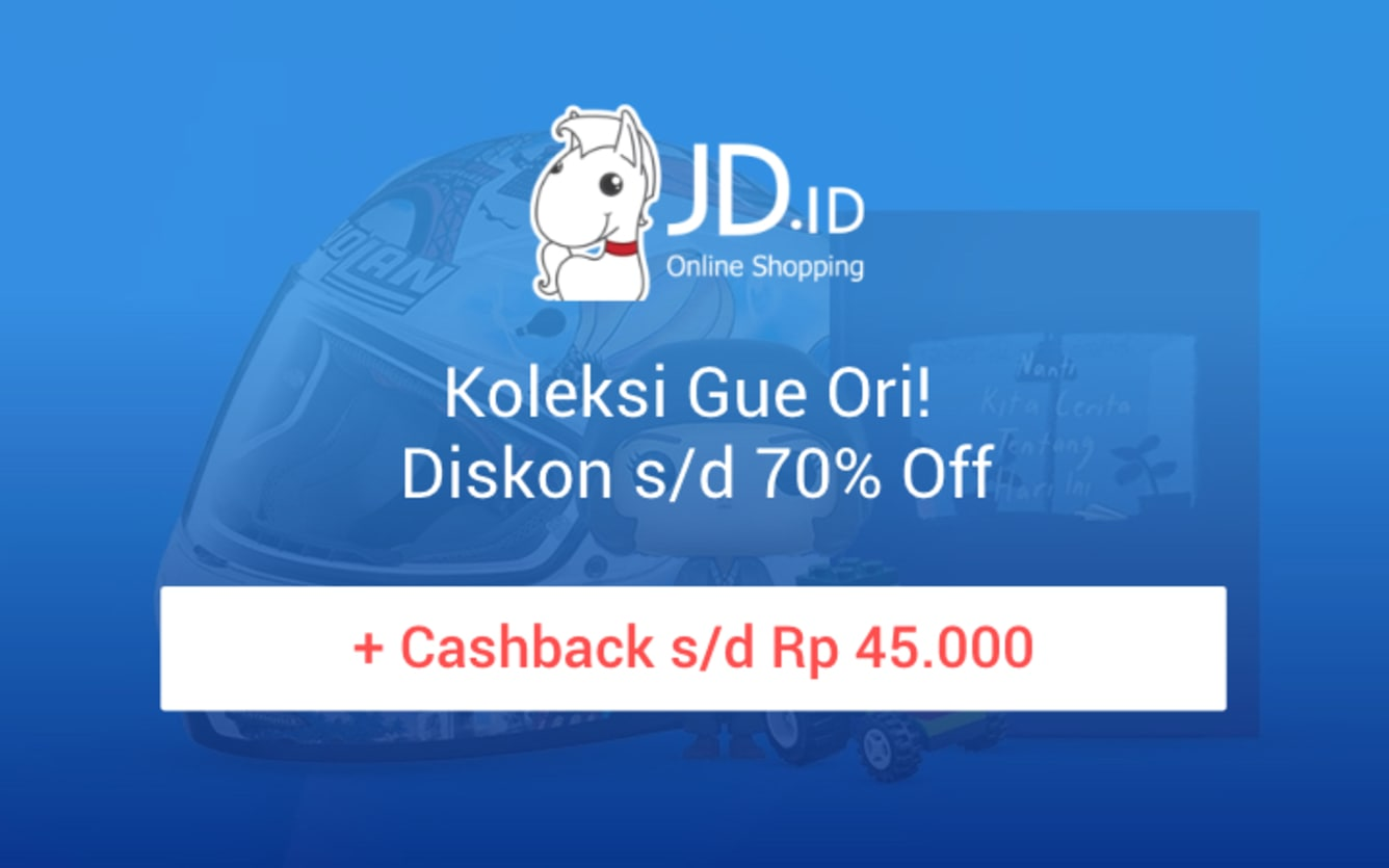 Week 46 - Promo JD.id