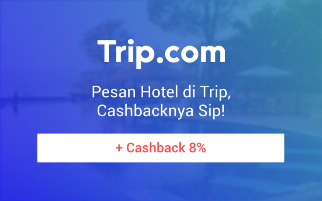Week 3 - Promo Trip.com