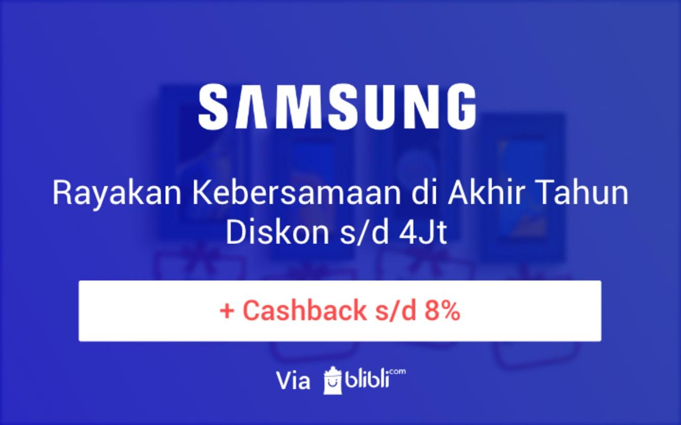 Week 50 - Promo Samsung