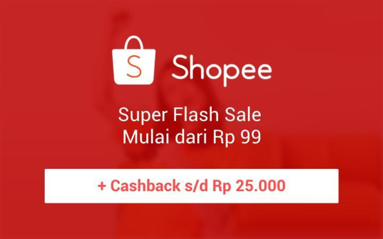 Week 3 - Promo Shopee