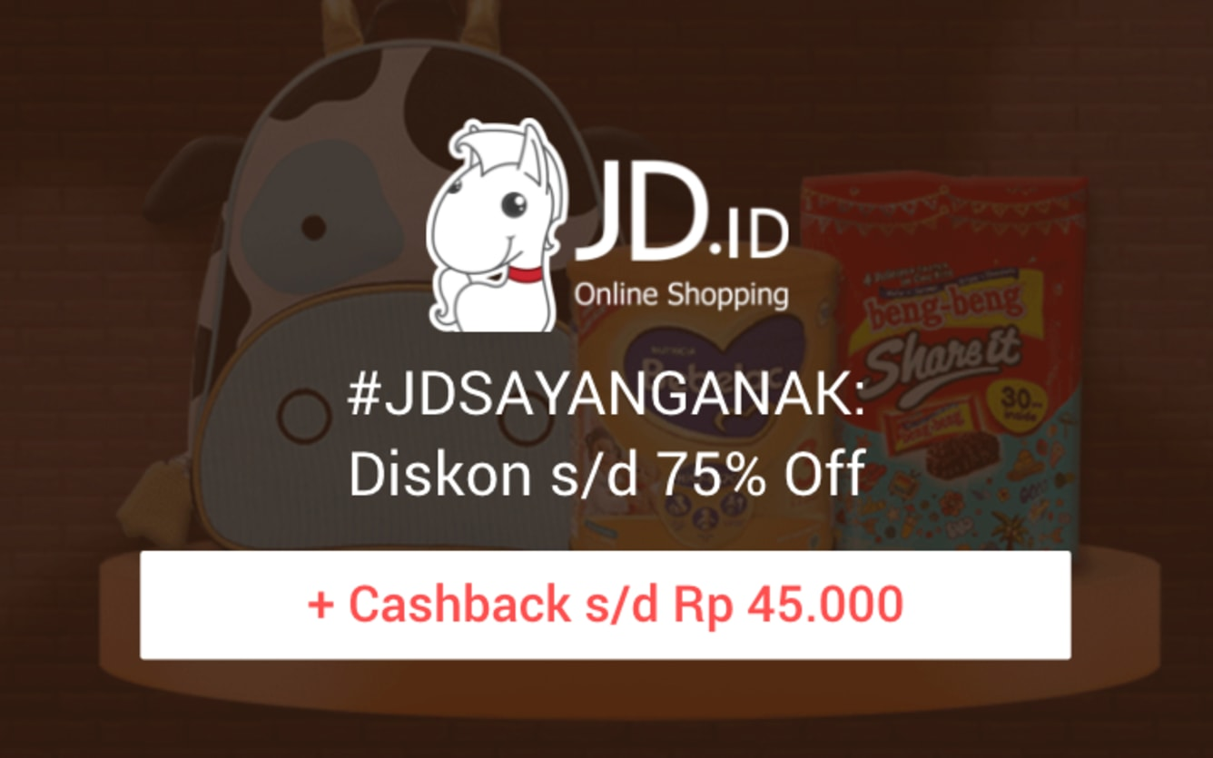 Week 7 - Promo JD.id