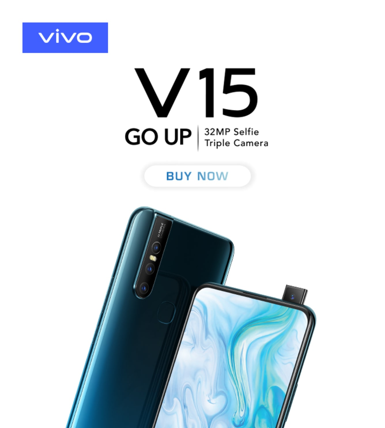 Week 17 - New Vivo