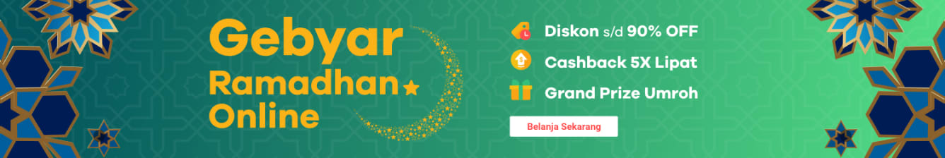 Week 17 - Promo Ramadhan