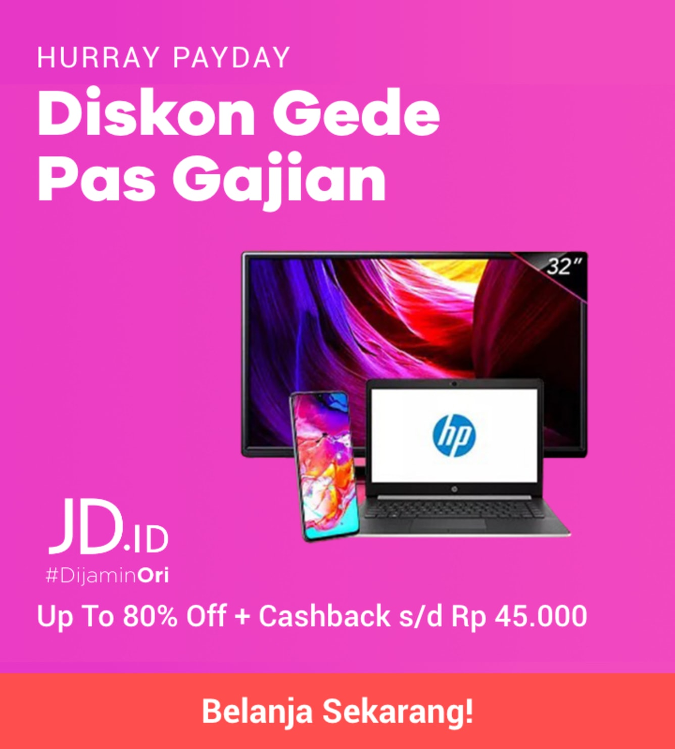 Week 17 - Promo JD.id