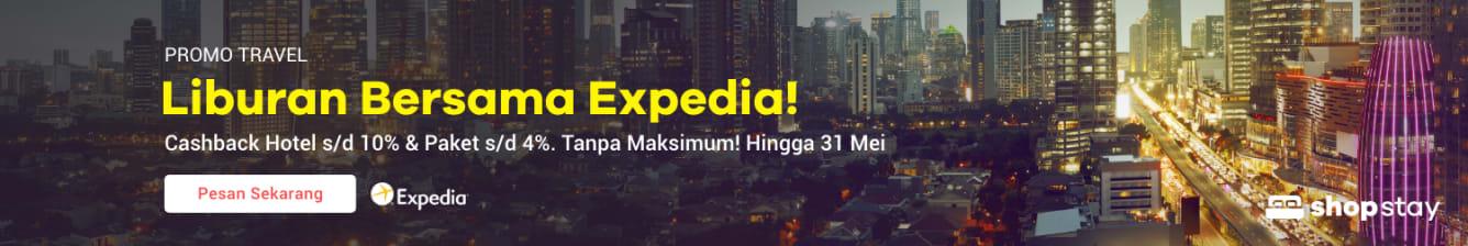 Week 22- Expedia