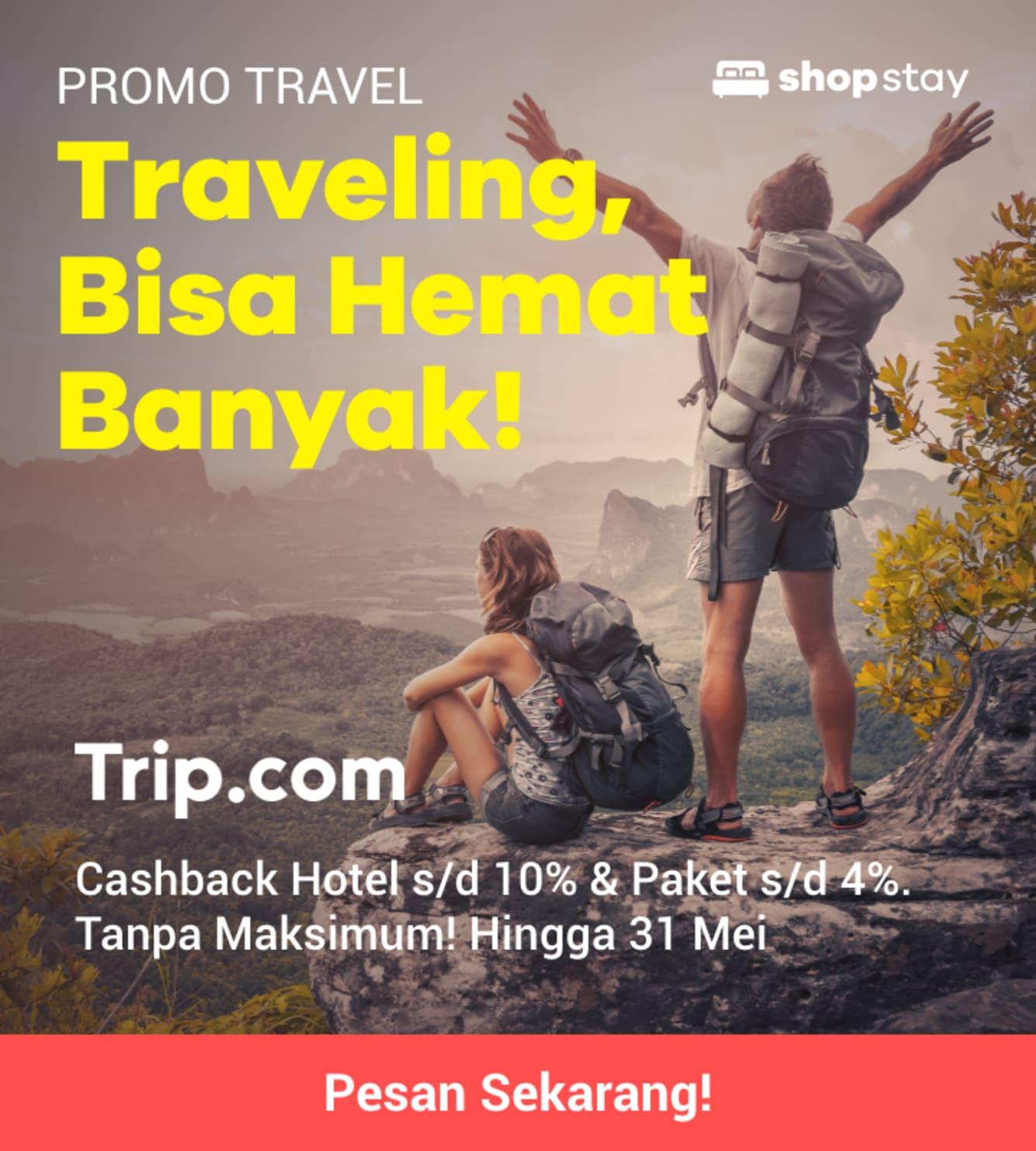 week 22 - trip.com