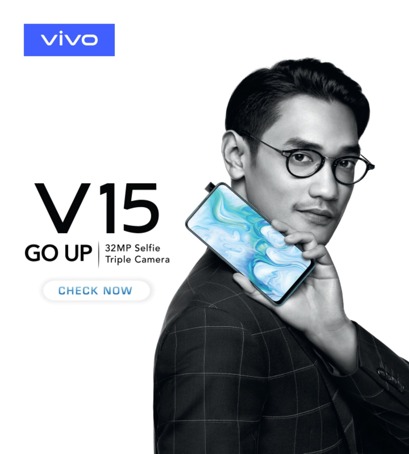 Week 25 - vivo V15 Afgan