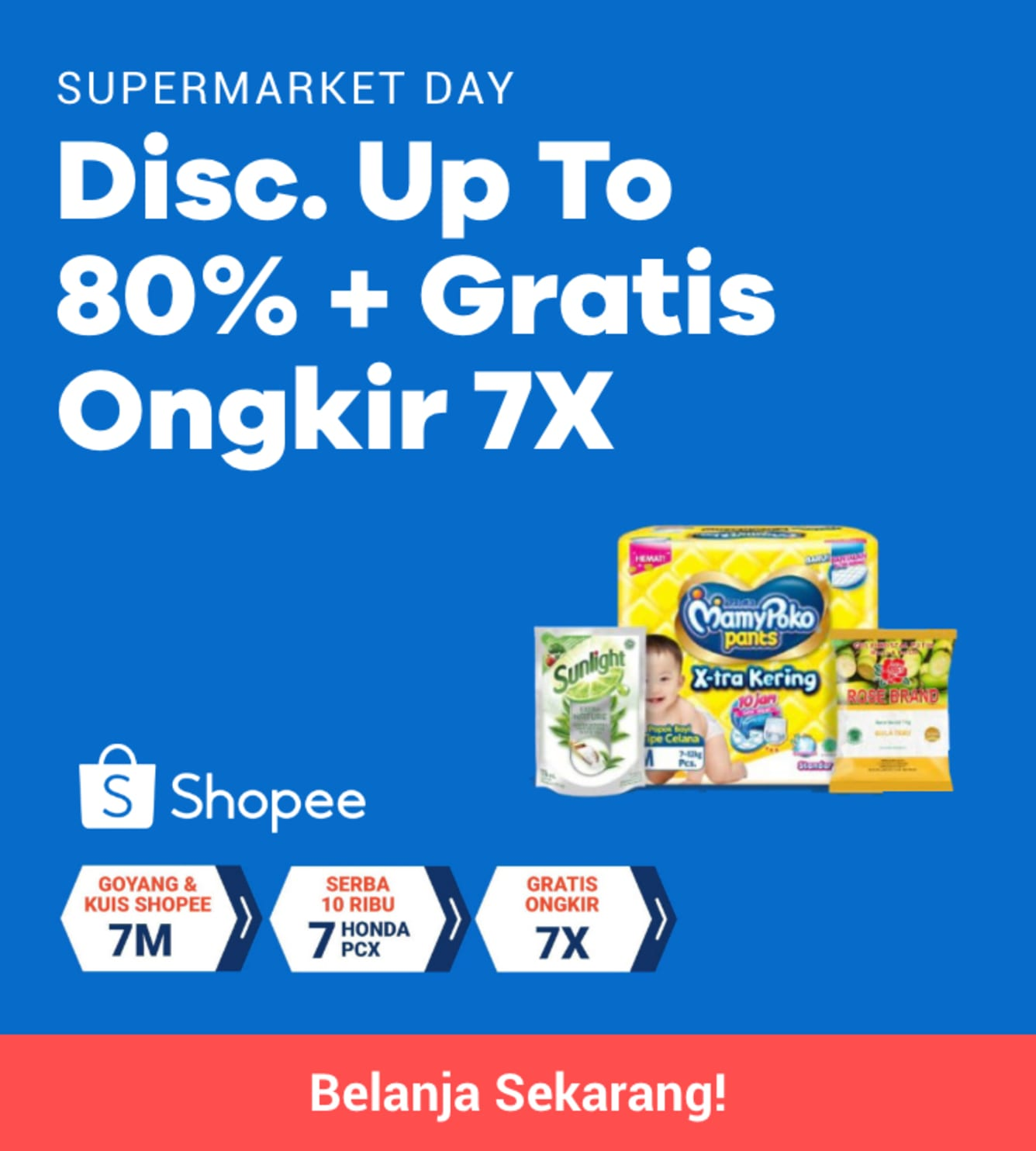 Week 25 - Promo Shopee