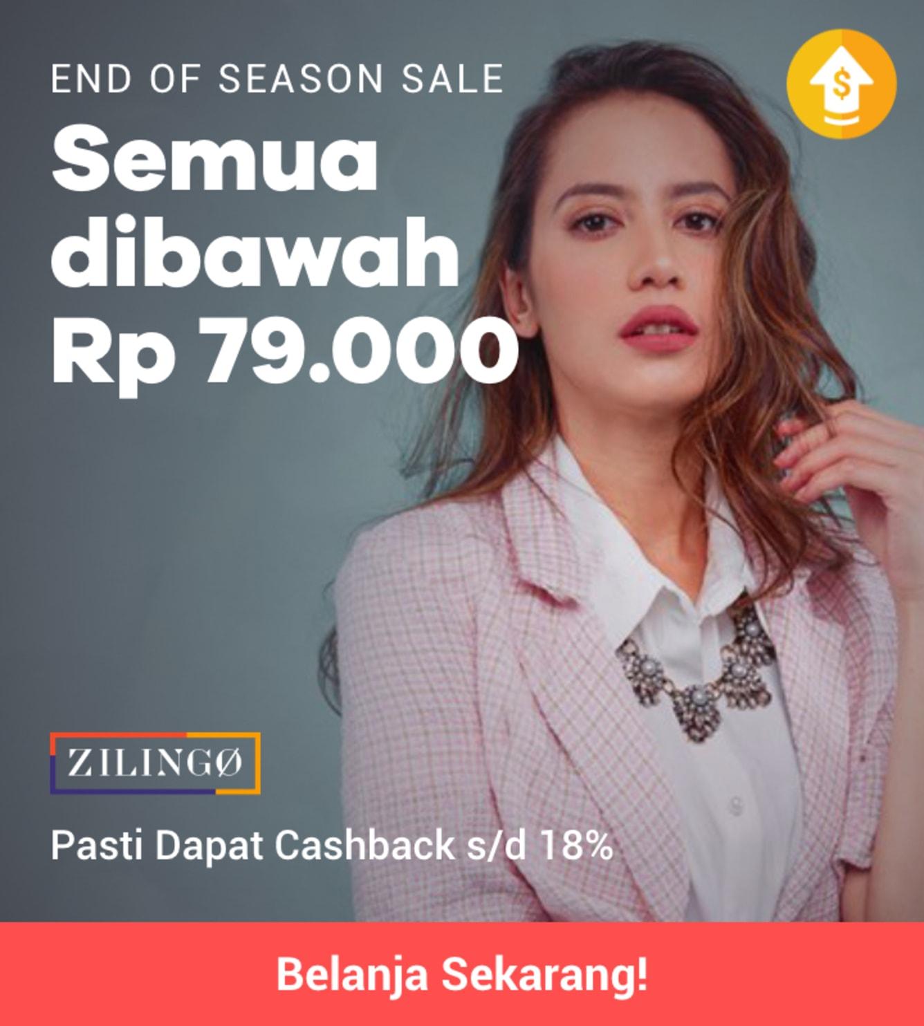 Week 26 - Promo Zilingo