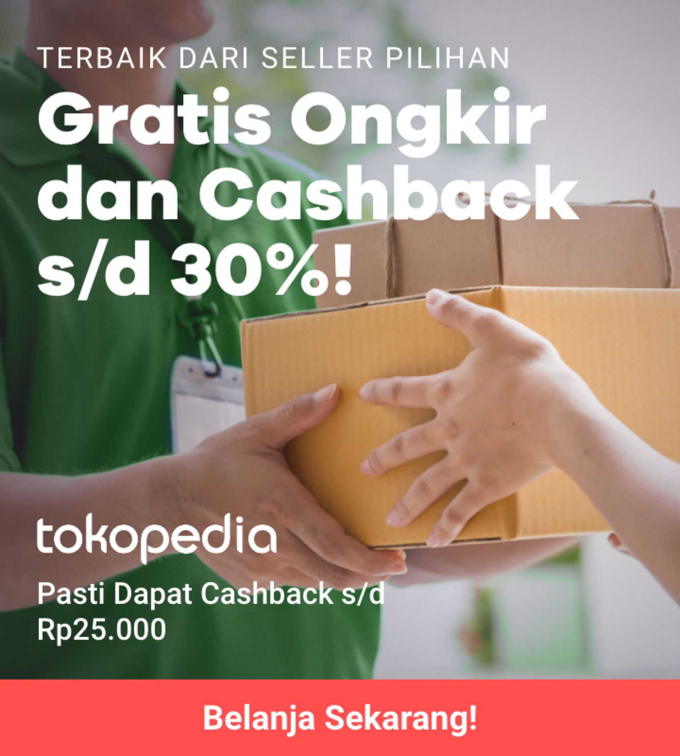 Week 29 - Promo Tokopedia RGX