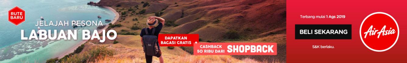 Week 29 - Promo AirAsia