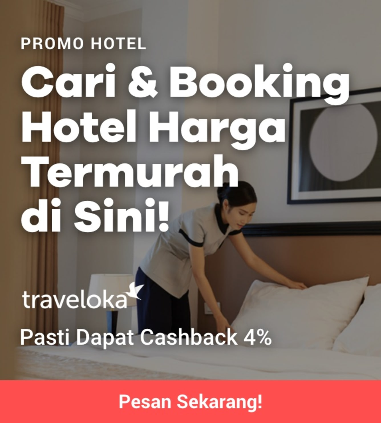 Week 38 - Promo Traveloka