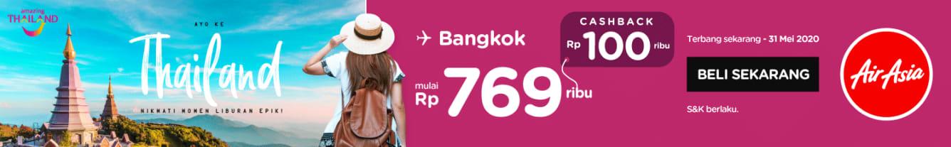 Week 42 - Promo AirAsia