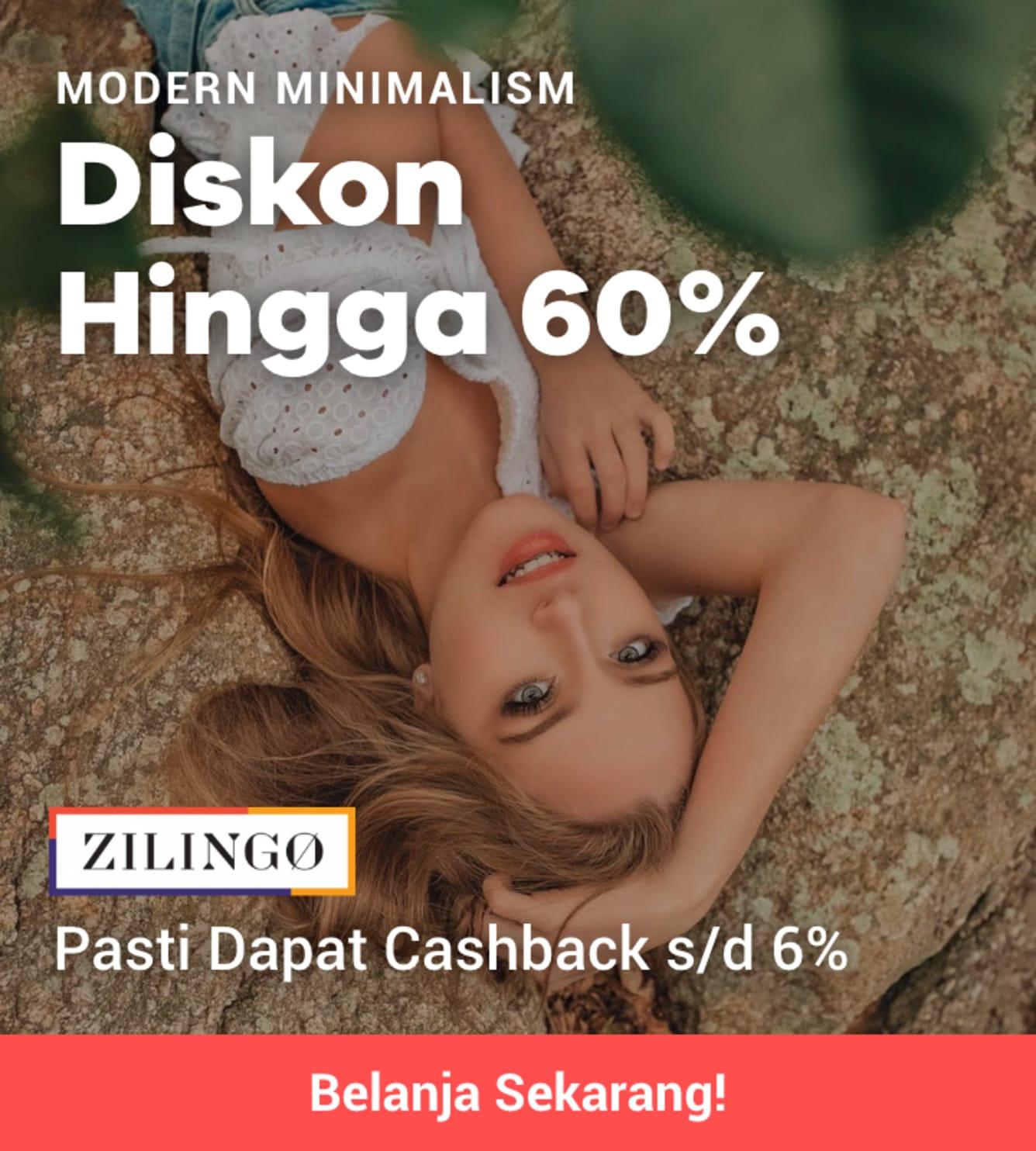 Week 42 - Promo Zilingo