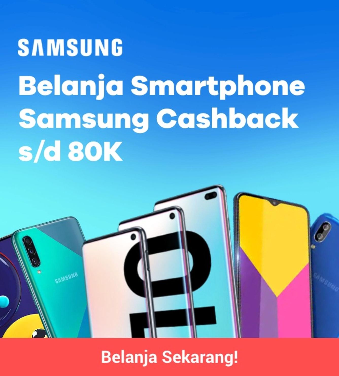 Week 47 - Promo Samsung