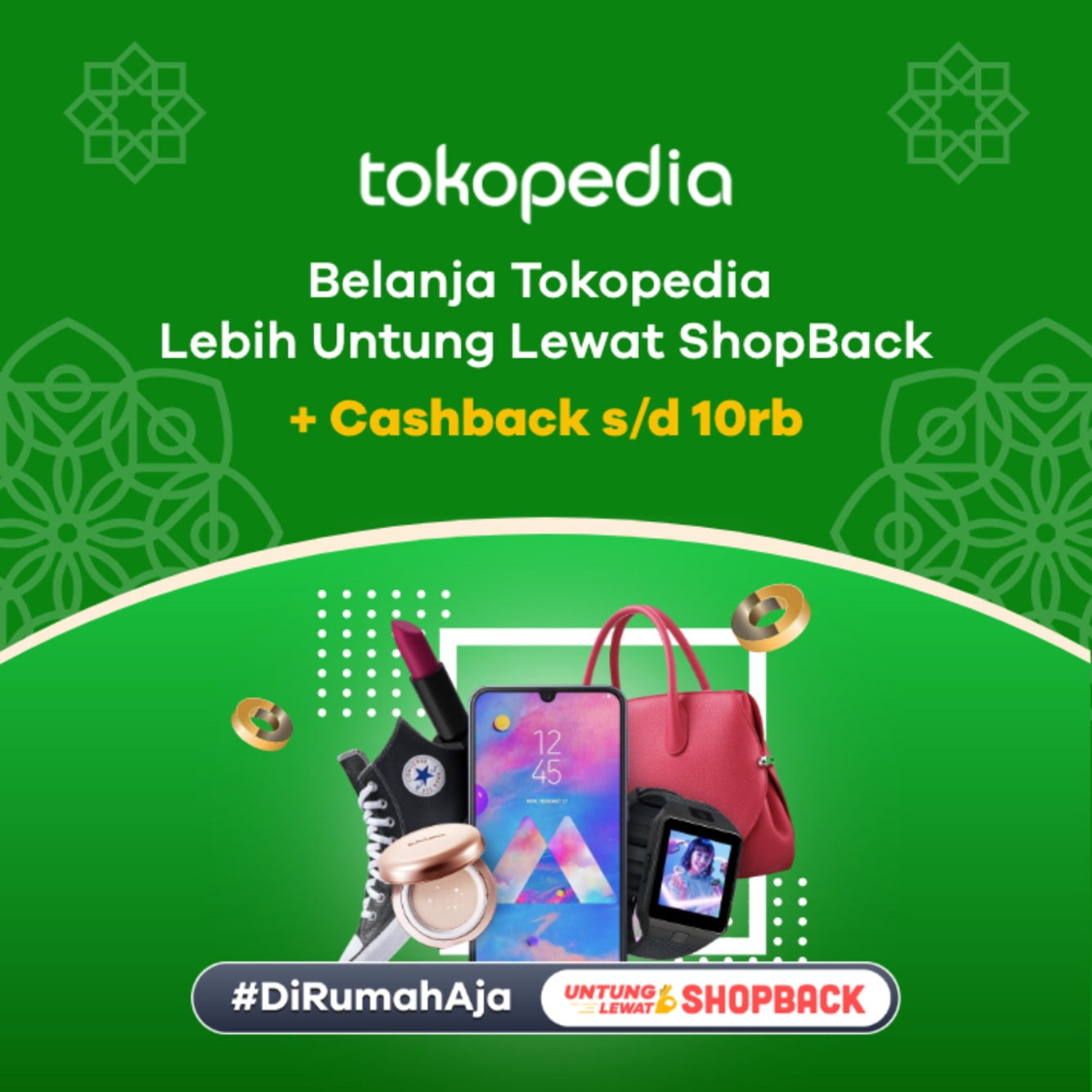 Week 22 - Promo Tokopedia Project