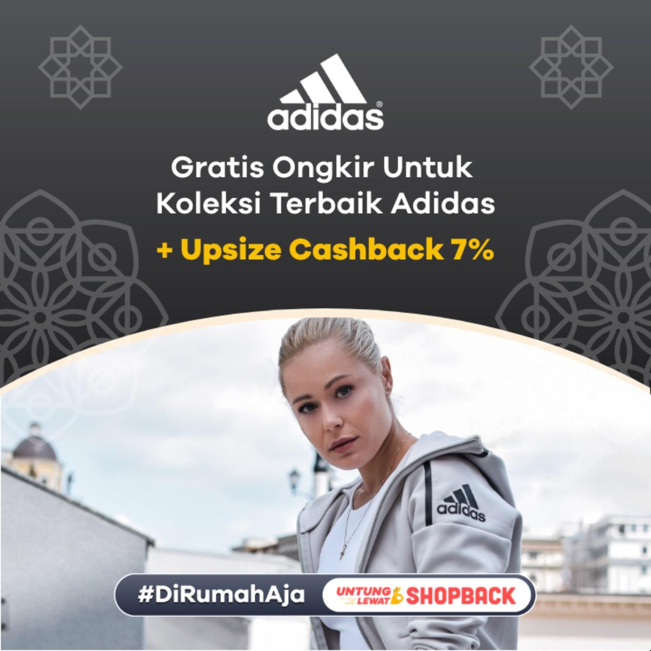 Week 22 - Promo Adidas