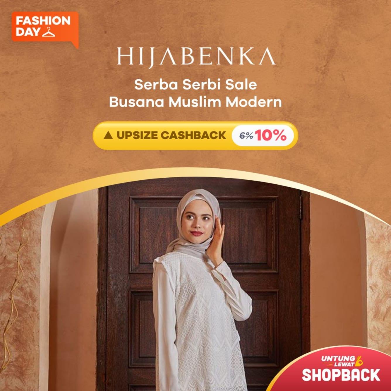 Week 27 - Promo Hijabenka