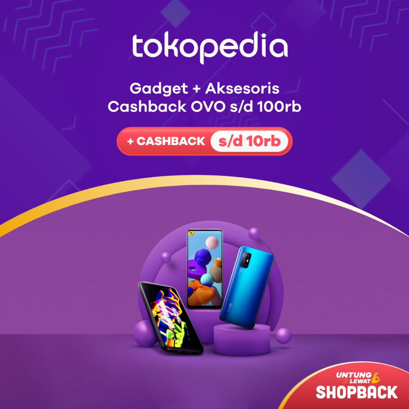 Week 28 - Promo Tokopedia
