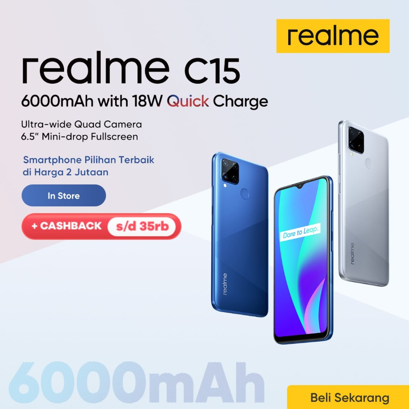 Week 32 - Promo Realme