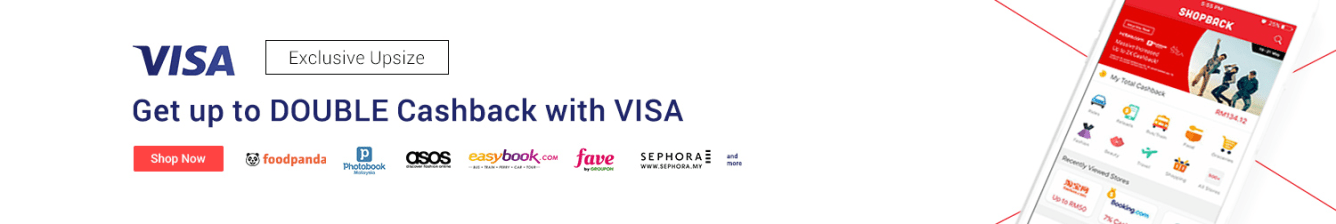 Visa Exclusive Deals