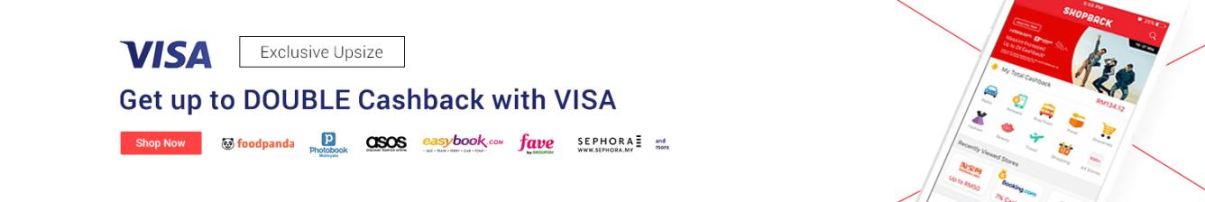 Visa Exclusive Deals