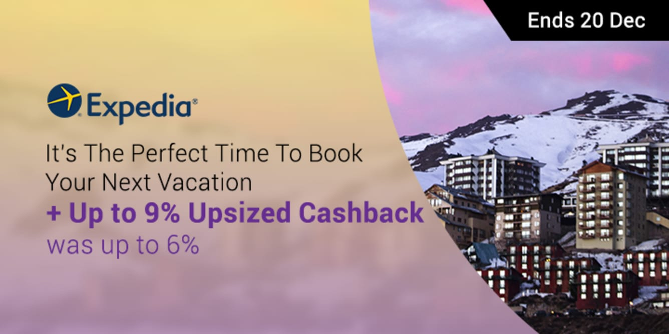 Expedia Upsized 9% 18-20 Dec 2017