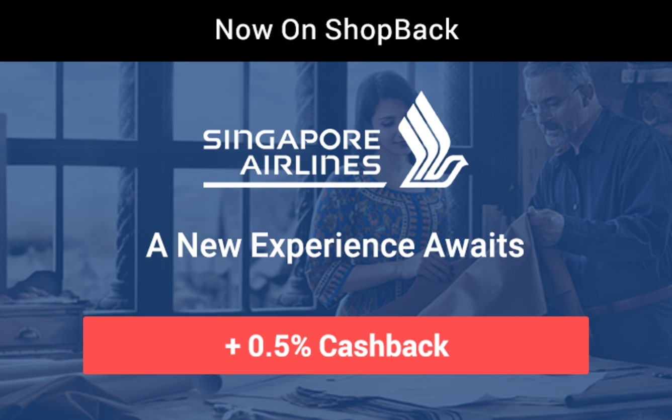 Singapore Airlines launch