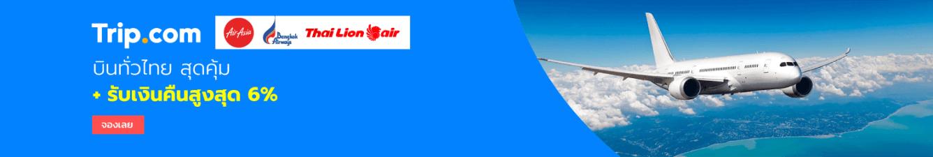 Trip.com flight