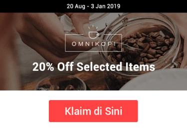 Promo Omni Kopi