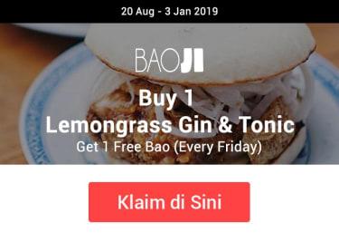 Promo Baoji