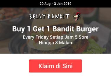 Promo Belly Bandit