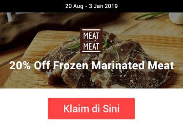Promo Meat & Meat
