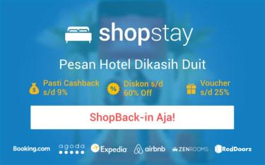 ShopStay