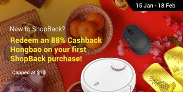New ShopBack Customers